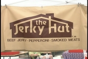 The jerky hut will deliver to your home
