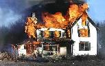 Picture-of-a-house-burning-down