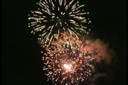 Lots of fireworks pictures